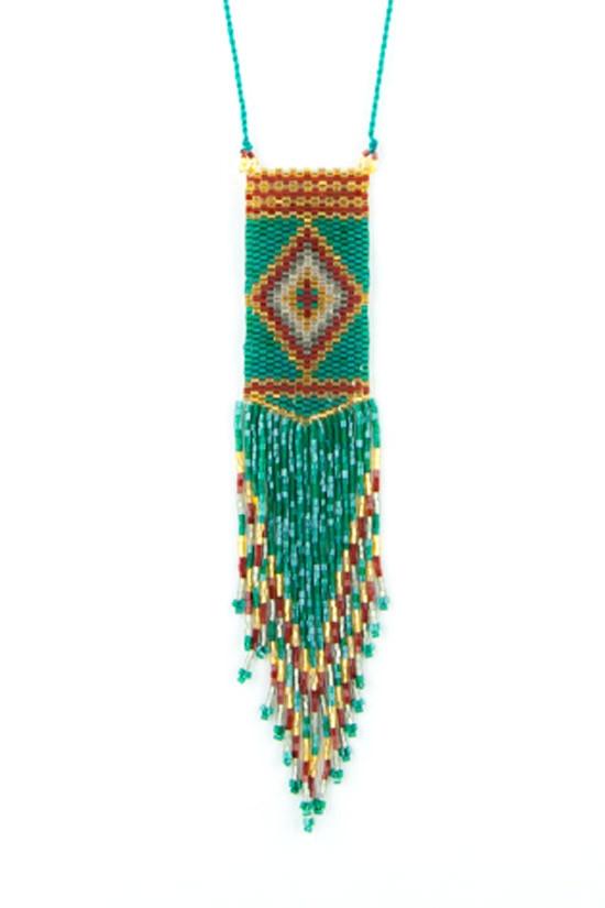 2016 TREZO LAVI Nyepi Necklace