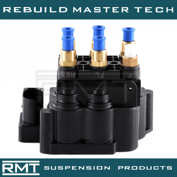 The Importance of a Solenoid Valve Block Air Suspension Problems and Solutions