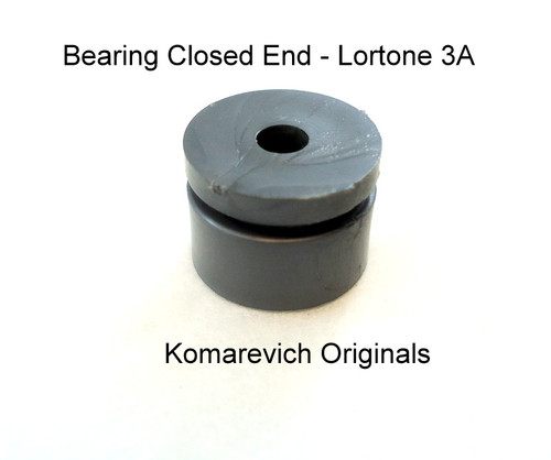 Bearing Closed End for 3A Lortone Tumbler