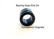 Bearing Open End for 3A Lortone Tumbler