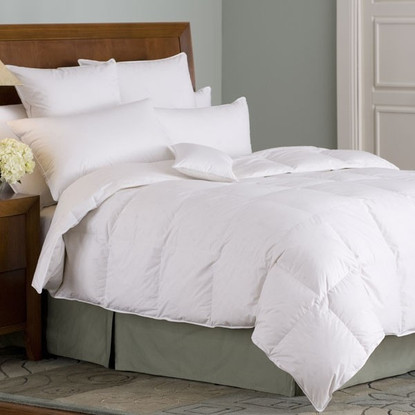 Eco-Friendly Down Comforter