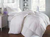 summer down alternative comforter