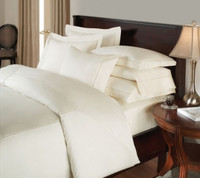 Egyptian Cotton Pillowcases