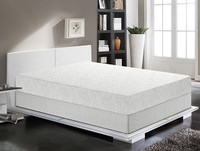 "Enchantment 10"" Gel mattress with new ""Sleep Cool"" Technology"