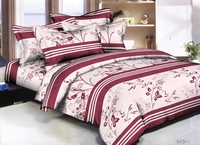 Pottery Garden Bedding Set
