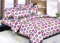 Rose Target Bedding Set