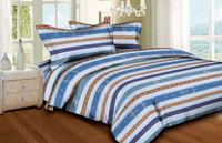 Belts & Buckles Bedding Set