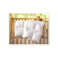 "Astra Down Alternative Baby Comforter - 39"" x 52"""