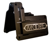 Strengthen your 5 speed transmission with the one-and-only BlastPlates! Moore Performance BlastPlates are heavy duty steel, precision welded and finished with a layer of brilliant black powdercoat. The package also includes high-strength tubular spacers and grade 10.9 hardware.