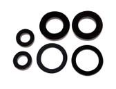Torque Solution Rear Differential Lockdown System: Subaru WRX / STi 2002-2007 , Forester XT 04-08(TS-SU-600)
