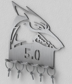 Coyote 5.0 Key Rack
