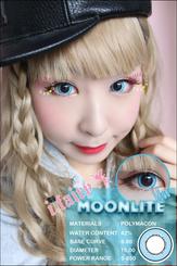 I.Fairy Moonlite Blue