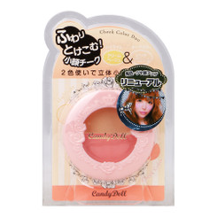 Candydoll Cheek Color Duo Pink Flamingo