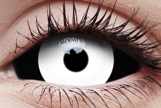 I.Fairy Medusa Sclera Lens 22mm