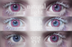 I.Fairy Super Crystal Pink on Light Colored Eyes.