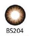 Geo BS204 Bella Brown 14.0mm