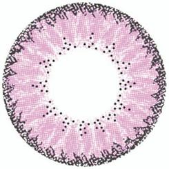 EOS Fay Violet 3 Tone 14.5mm