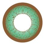 ICK Adora Green 15.0mm