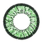 ICK Animate Green 15.0mm