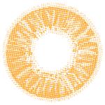 ICK T-1 Orange 15.0mm