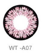 Geo Xtra WT-A07 Pink 15.0mm