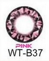Geo Xtra Diamond Pink WTB37 15.0mm