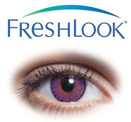 Freshlook ColorBlends Amethyst