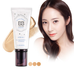 Etude House Precious Mineral Cotton Fit BB Cream SPF 30 PA++