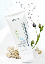 Aiberia北之薏仁活潤透白洗面乳 Job's Tears Of The North Living Smooth & Deeply White Cleanser