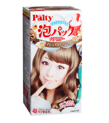 Palty Bubble Foam - Marshmallow Ash