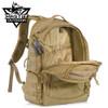Mastiff Outdoor Tactical Commander Backpack 1000D Nylon MOLLE Hiking Rucksack