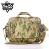 Mastiff Outdoor Tactical Briefcase Military Travel Gear Shoulder Laptop Bag