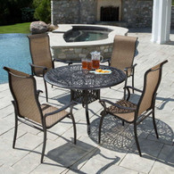 Charter Outdoor Dining Set