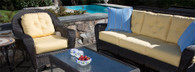 Amelia Outdoor Furniture Set