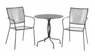 Martini Iron Bistro Set Anissette