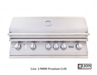 "LION L90000 - Grill 40"" NATURAL GAS"