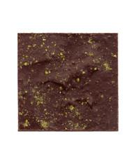 Rose, Pistachio & Cardamom 70% Dark Chocolate Shards