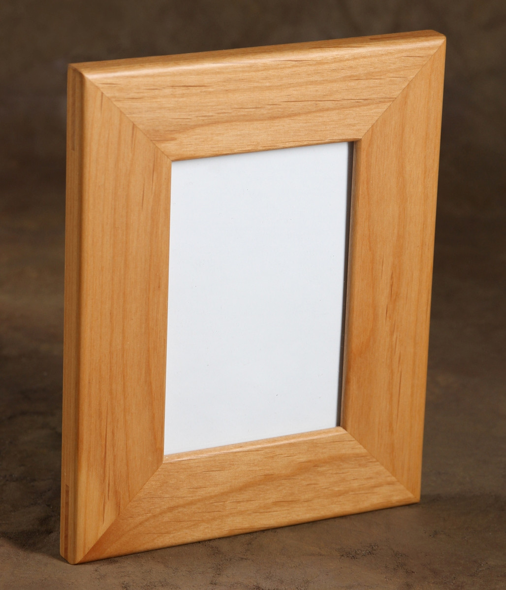 Red Alder Picture Frames 8x10 Quot The Good Wood Store