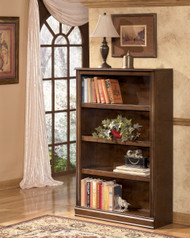 Hamlyn Medium Brown Medium Bookcase