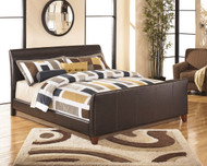 Stanwick King Upholstered Bed
