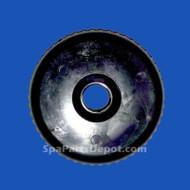"Waterway / Cal Spa BLACK Diverter Valve Cap 2"" - 602-3611"
