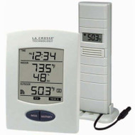 Thermometer Wireless & Remote, Part # 7510