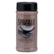 SPAZAZZ SPA/BATH CRYSTAL: COCONUT VANILLA 17OZ - 7411
