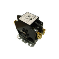 Contactor 220V, DPST, 30 Amp 45CG20AGB  5-00-0067