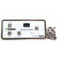 Balboa Digital Duplex LCD Topside Control
