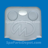 Master Spas LSI / LSX 557 Pillow Filter Lid - X540717