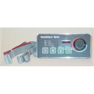 Sundance Systems 600/650 Topside Control  1993-6/97