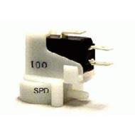 "PATROL Pressure Switch 1/8"" Barb, 21A, 2 PSI-2"