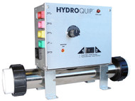 Hydro Quip Air/Pneumatic Control With GFCI Cord - CS700-A-15A