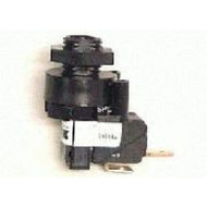Tecmark Air Switch SPST-latching, Part # 3-20-0007